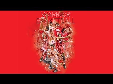 Arlee Warrior Basketball - Shell Shocked