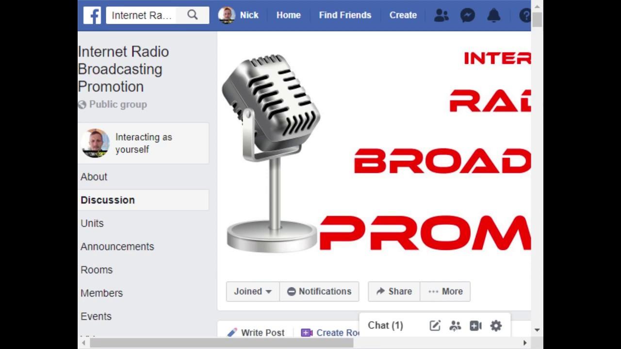 New Ruler Internet Promotion Group Youtube