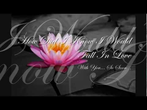 Who Do You Tell (with lyrics), Tamia [HD]