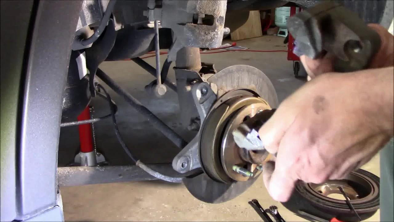 2003 Chevy Impala Rear Brake Diagram Not Lossing Wiring Youtube 2005 Kia Sedona Engine Chevrolet Brakes Rh Com Tahoe