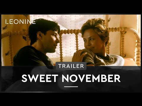Sweet November is listed (or ranked) 40 on the list The Best Movies About Marriage
