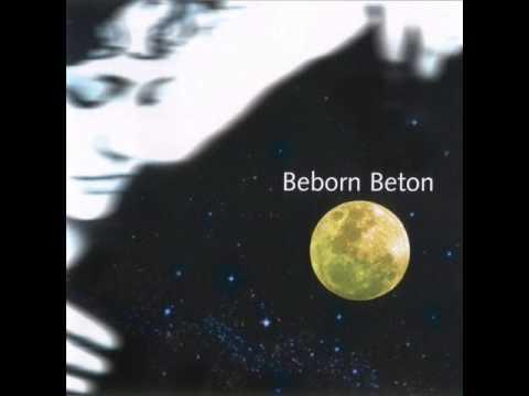 Beborn Beton - Mantrap mp3