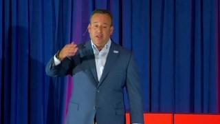 Empathy + Gratitude = Success   David Meltzer   TEDxMissionViejo