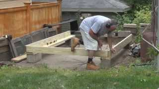 Building a Shed