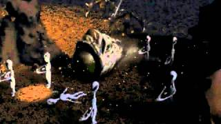 Dark Colony Intro