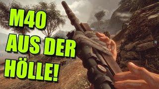 M40 AUS DER HÖLLE! - Bad Company 2: Vietnam [DE|HD+]