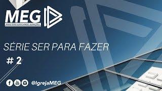 Baixar SER PARA FAZER #2 - PR Cleber Pereira