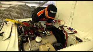 видео тюнинг подвески москвич 412