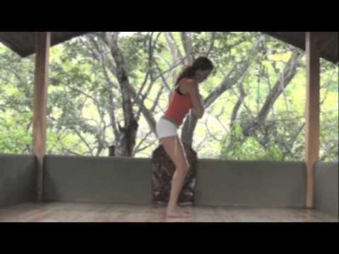 Yoga for Golf (Pre-golf Warm Up!!)