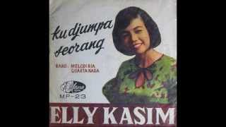 ELLY KASIM -  Tiada seindah cintaku [BOWO collect.]