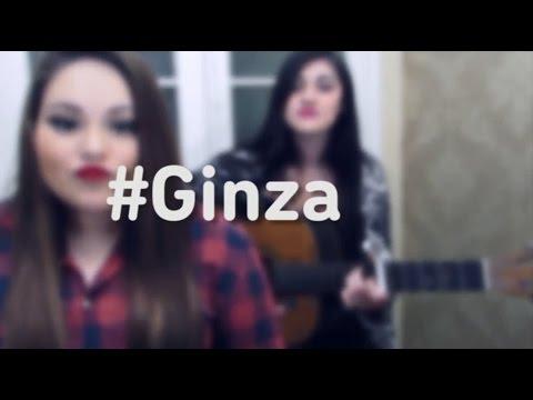 Ginza - J Balvin Cover by Susan Prieto & Stephanie Umbert