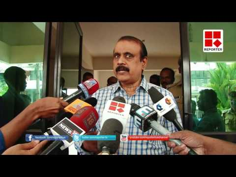 DGP TP SENKUMAR JUSTIFIES POLICE ACTION IN PUTHUVYPE │Report