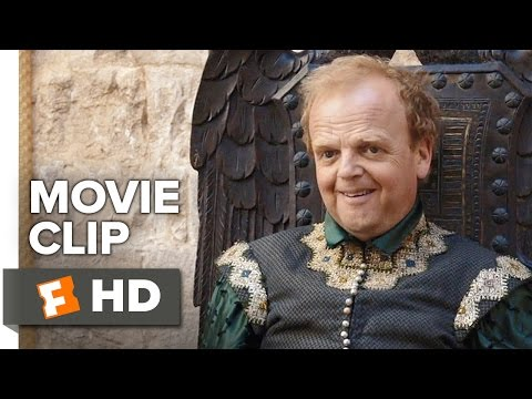 Tale of Tales Movie   The King is Playing 2016  Toby Jones Movie
