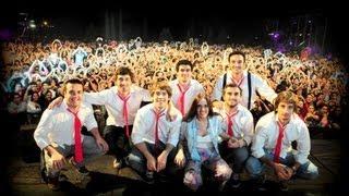 AGAPORNIS NUEVO mix 2012
