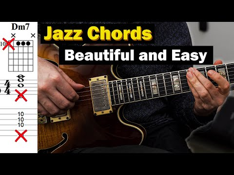 Rootless Jazz Chords - This Is What You Want To Know
