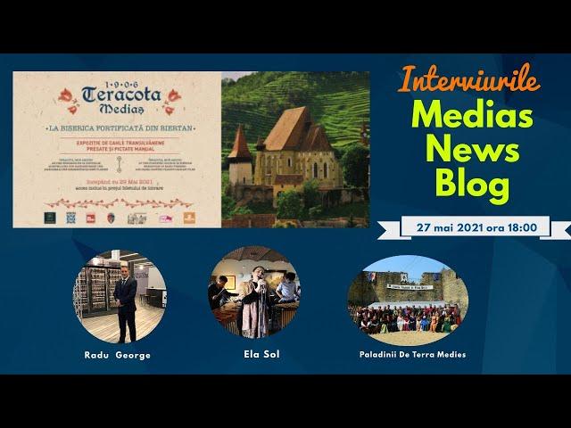 Teracota Mon Amour lnterviurile Medias News Blog