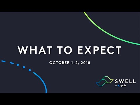 What To Expect From Ripple's SWELL.