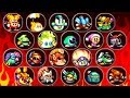 Kirby Super Star Ultra - All Helpers