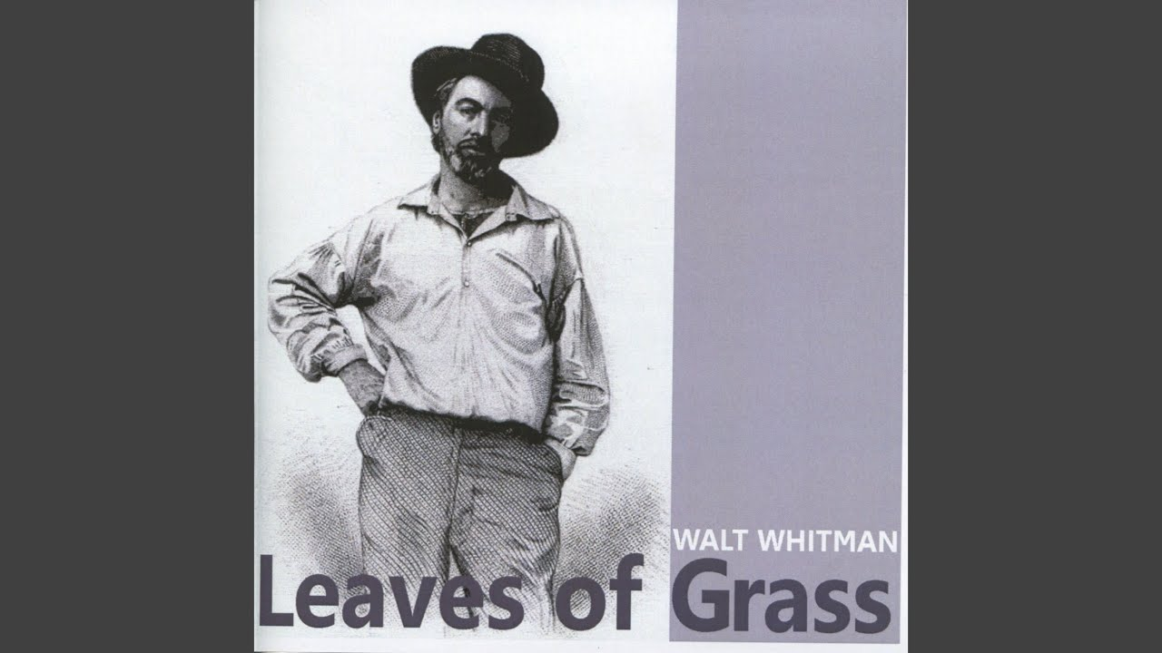 whitman out of the cradle endlessly rocking