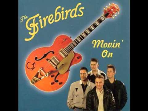The Firebirds - Open Your Heart