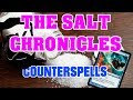 Counterspells in Legacy - THE MTG SALT CHRONICLES, with PleasantKenobi - Lands Stream Highlight