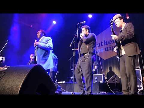 Willie Buck & Robbert Fossen Band [1] (Heerlen, Southern Bluesnight, 25-3-2017) Mp3