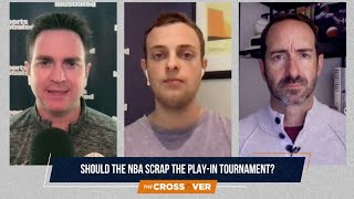 Should The NBA Scrap The Play-In Tournament?