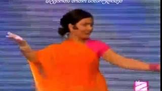 კომედი შოუ ცისმარი და ნიკოლოზი - ინდური საახალწლო კონცერტი 2014