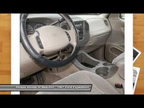 1997 ford expedition beaufort sc 10954b youtube. Black Bedroom Furniture Sets. Home Design Ideas