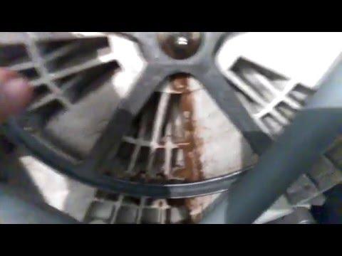 Cмотреть видео Ремонт стиральной машины indesit WISL82