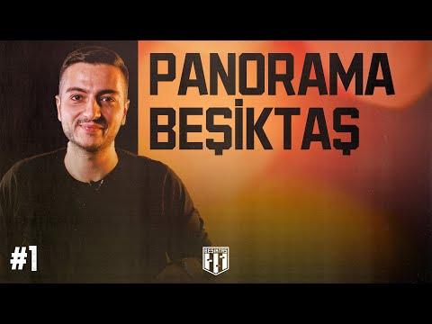 Panorama Beşiktaş #1