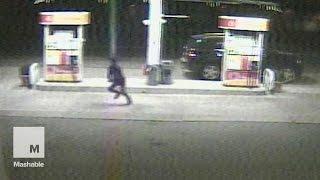 Watch Boston bombing carjack victim escape from the Tsarnaev brothers | Mashable