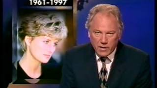 Diana Reports 1997