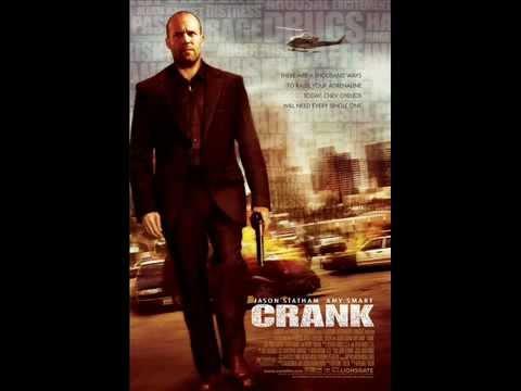 Crank   Ringtone by yeaH