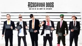 Bliss n Eso - Reservoir Dogs Feat. 360, Pez, Seth Sentry & Drapht (Circus In The Sky))
