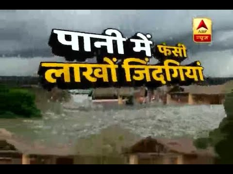 Flood situation remains grim in Bihar, 13 out of 38 districts worst hit