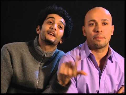 Eric & Ramzy -