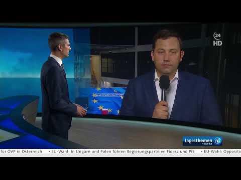 Europawahl: Reaktionen, Zahlen,