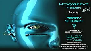 Progressive Psy-trance mix - November 2019 - Luke Teknology, Querox, Ranji, Naturalize, Audiomatic