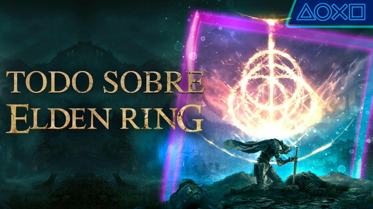 TODO lo que debes SABER sobre ELDEN RING | PlayStation España