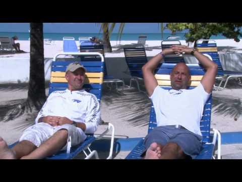 FISH TV in Antigua