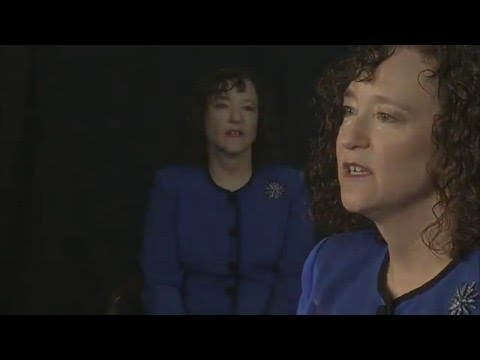 Women At NASA - Rena Perwien