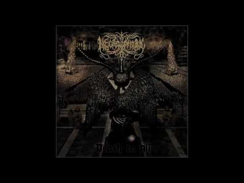 NECROPHOBIC - DEATH TO ALL FULL ALBUM 2009