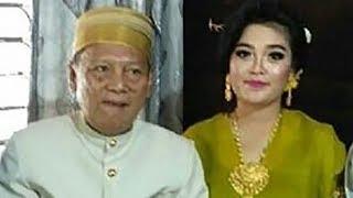 Kakek 72 Tahun yang Dulu Viral Nikahi Gadis Bermahar Rp1,4 M Kini Bercerai, Tuduh Istri Berselingkuh