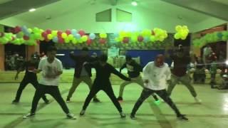 bg boys dance