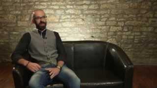 Screwfix Careers - People Profile Martin Mercer eCommerce