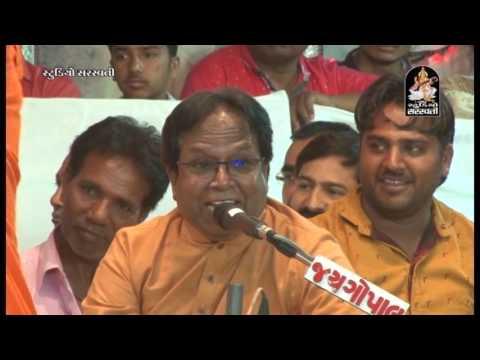Karsan Sagathia | Junagadh Live | Mahashivratri Santvani 2016 - 3 | Part 4 | Gujarati Lok Dayro