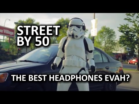 Stormtrooper Rap and Street by 50 Galactic Empire Review