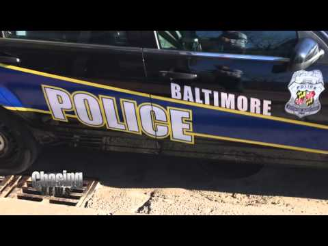 Baltimore: One Year Later