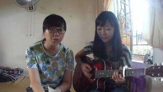 #2: baby i love you (cover guitar ) quỳnh leo ft nho hương